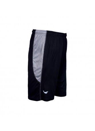 "Salmans Men's Micro Dri Athletic Shorts 9""- Developed for Running and Training"
