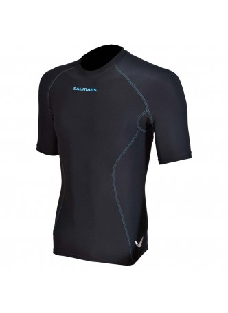 X-60 Compression Short Sleeve Top