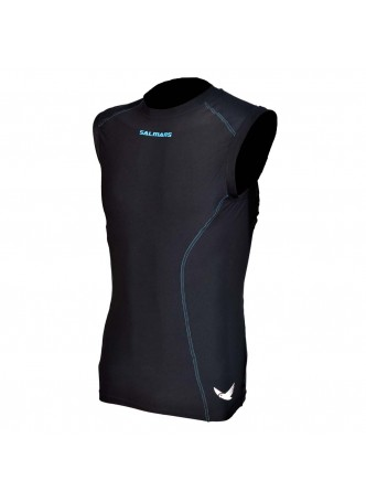X-60 Compression Sleeveless Top
