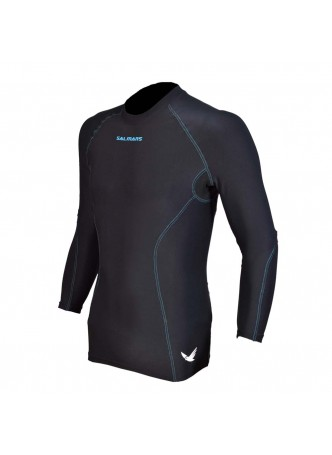 X-60 Compression Long Sleeve Top